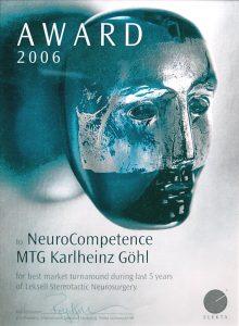Elekta 2006